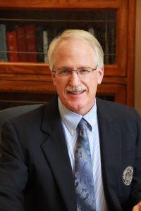 Dr. Eric Bolger