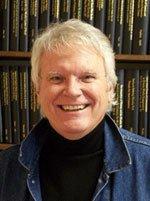 IWS Vice President of Spiritual Life Darrell Harris