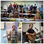 Romania School of Worship 2014