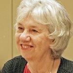 Dr. Christine Pohl
