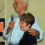 Bob Webber & Laura Ritter