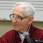 Dr. Gerald Borchert