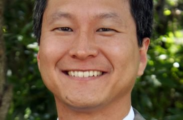 Dr. Carl Park