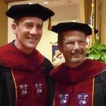 David Manner & Paul Clark 2009