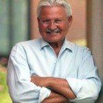 IWS Founder, Dr. Robert E. Webber